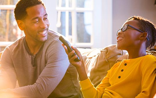 TV Voice Control Remote - Muskegon, MI - MediaPro, LLC - DISH Authorized Retailer