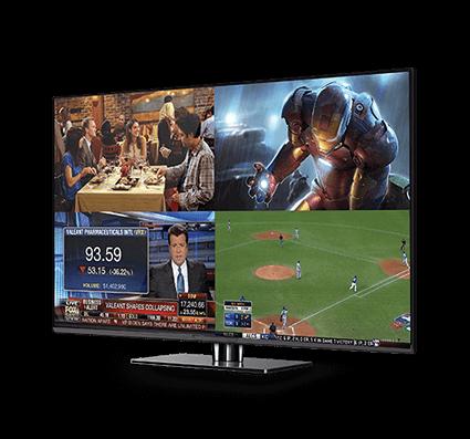 Satellite TV Provider in Muskegon, MI - MediaPro, LLC - DISH Authorized Retailer