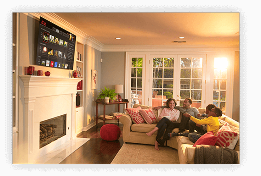 Watch TV with DISH - MediaPro, LLC in Muskegon, MI - DISH Authorized Retailer
